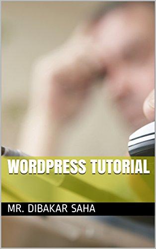 WordPress Tutorial (English Edition)