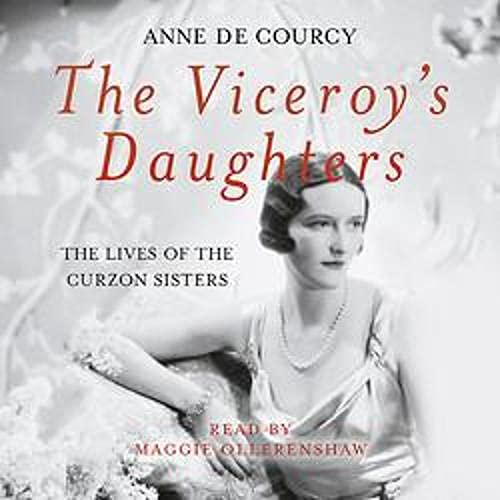 The Viceroy's Daughters cover art