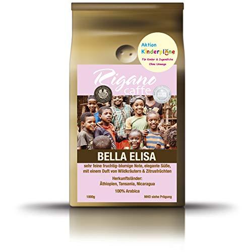 Rigano Caffe Bella Ellisa