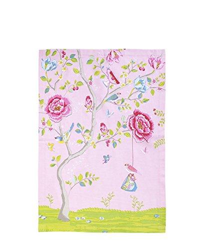 Pip - Geschirrtuch Tea Towel Morning Glory Pink
