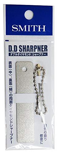スミス(SMITH LTD) シャープナー ダブルダイヤモンド シャープナー