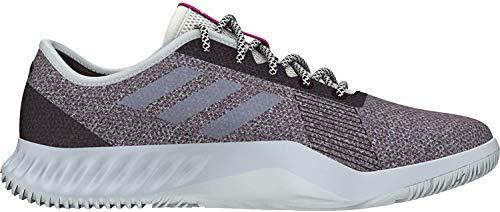 adidas Crazytrain LT W, Zapatillas de Deporte para Mujer, Blanco (Blanub/Rojnoc/Rossho 0), 40 EU