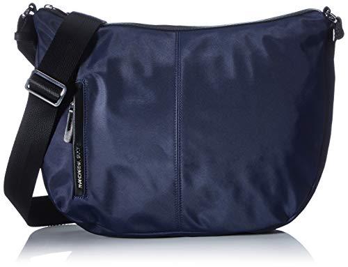 Mandarina Duck Hunter Damen Handtasche, Einheitsgröße, eclipse - Größe: Einheitsgröße