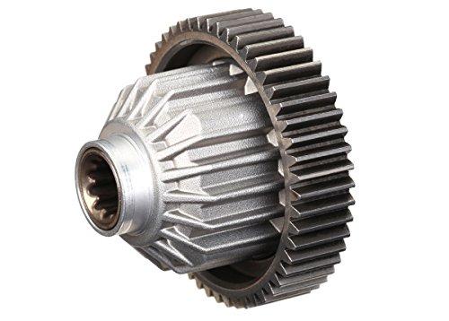 Traxxas 7796 montierter Torque-Biasing Center Drive für X-Maxx (benötigt #7727X) Fahrzeug