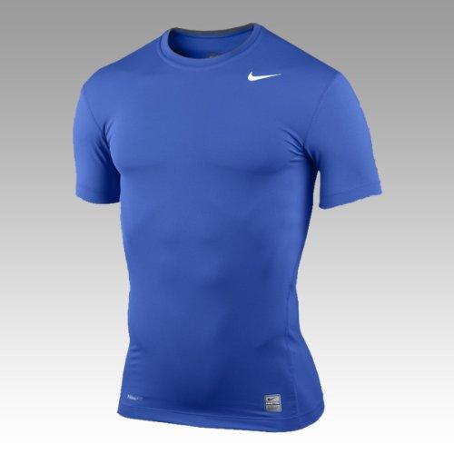 NIKE Core Compression - Camiseta de Deporte para Hombre, tamaño XL