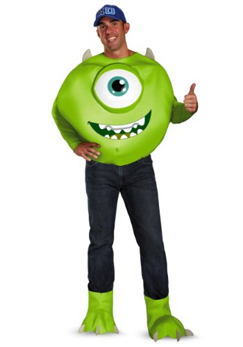 Top boo costume monsters inc adult for 2020