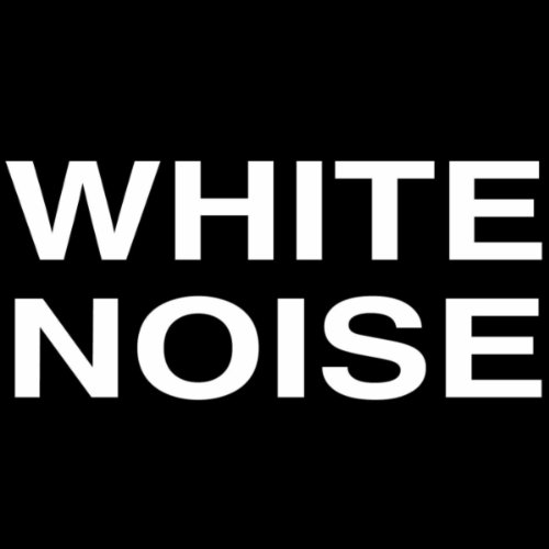 White Noise. Ambient Background Sounds for Better Sleep, Baby, Relaxation and Noise Masking.