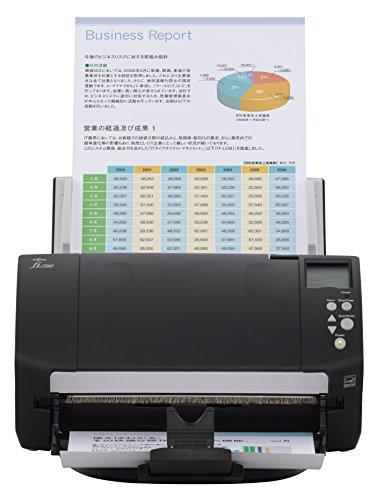 Fujitsu PA03670-B065 fi-7160 Workgroup Series Document Scanner - Trade Compliant