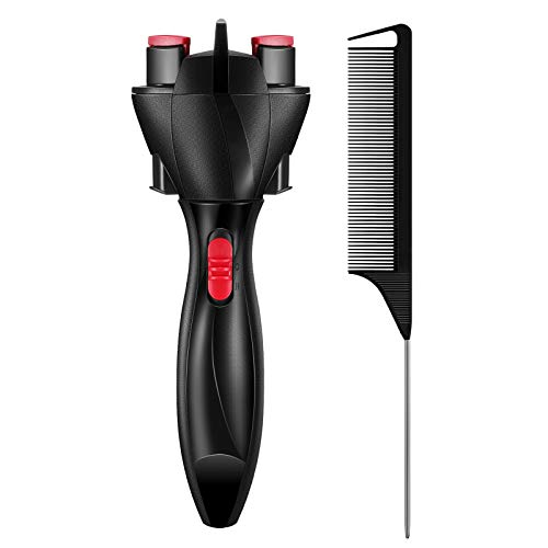 Automatic Hair Braider, Electronic …