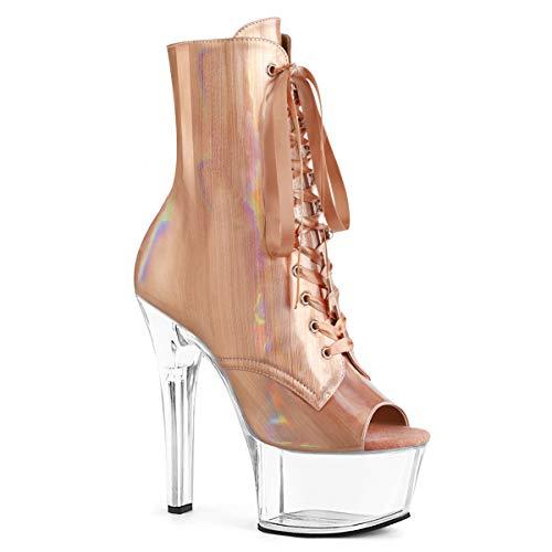 Pleaser Women's Aspire-1021BHG Ankle-high Boot