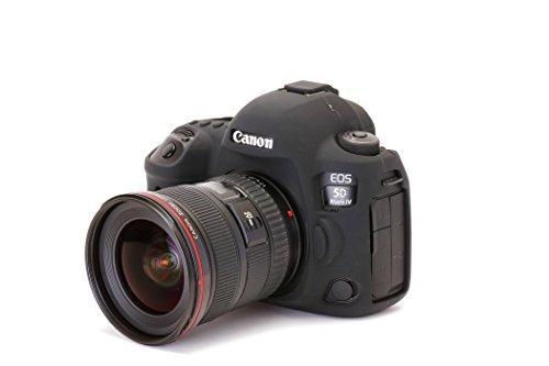 ディスカバード イージーカバー EOS 5D Mark IV 用(ブラック) 5D4-BK