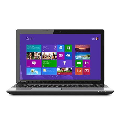 Toshiba Satellite L55B5267 15.6-Inch Laptop (Intel Core i3-4025U, 6GB DDR3L 1600MHz, 750GB (5400 RPM, Serial ATA), Windows 8.1)