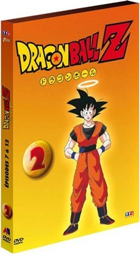 Dragon Ball Z-Vol. 02
