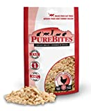 PureBites Freeze-Dried Cat Treats with Chicken Breast 2.3 oz ( Packaging May Vary )