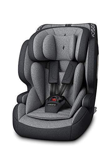 Osann Pluto i-size Kindersitz 76 – 150 cm Kinderautositz