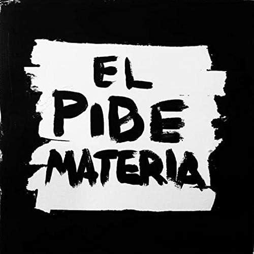 El Pibe Materia