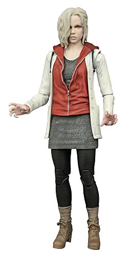 Izombie LIV Moore Power Up Action Figure