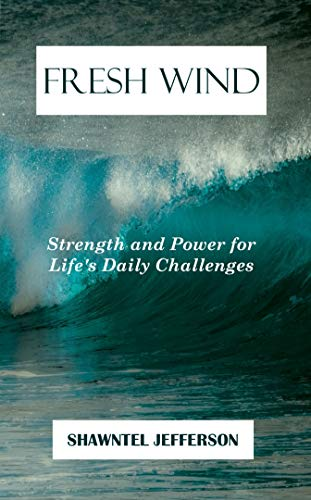 Fresh Wind: Strength and Power for Life's Daily Challenges (English Edition)