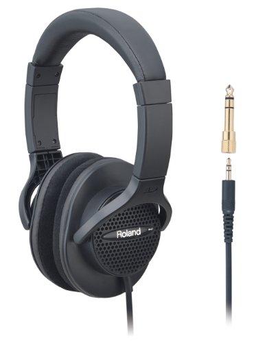 Roland RH-A7 schwarz Kopfhörer