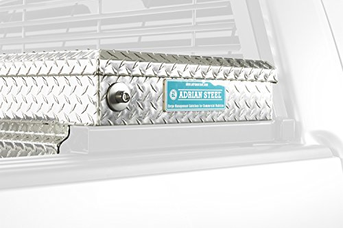 Backrack 30104TB | Lastwagen-Bett Kopfschmerzen Rack 53,3 cm Werkzeugkasten Hardware Kit