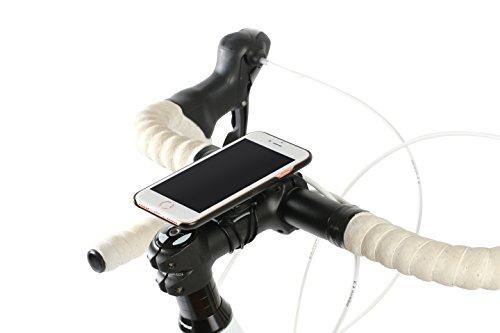 Zéfal Kit Z Console étanche Coque et Housse iPhone 7 et Z Bike Mount Smartphone Moto-Support téléphone Potence/Guidon vélo...