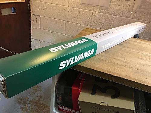 Sylvania syl0045402Start Waterproof Anschlagschiene Wasserdicht T8Aluminium 1x 36W grau