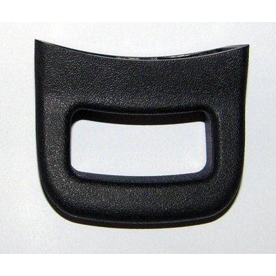 Kelomat Ersatzteil Gegengriff für Schnellkochtopf SUPER, 22 cm, schwarz