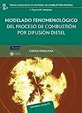 Modelado fenomenológico del proceso de combustión por...