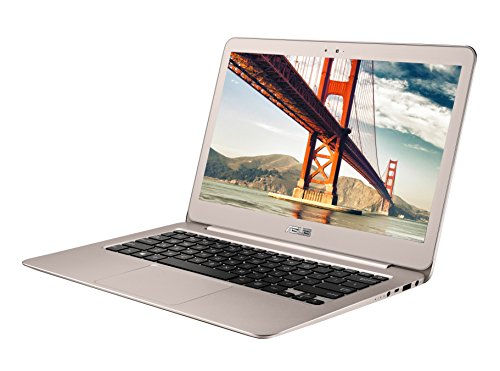 Compare ASUS ZenBook UX305UA (UX305UA-AS51) vs other laptops