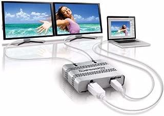 Matrox DualHead2Go Digital ME - (D2G-DP2D-MIF)