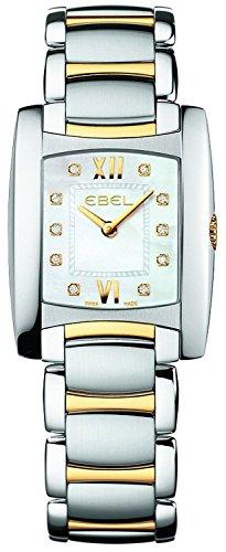 Ebel 1215892 - Reloj de pulsera mujer