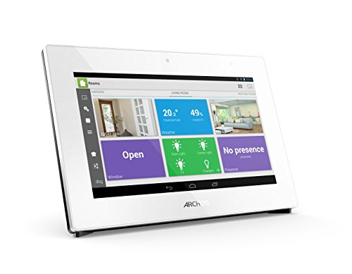 Archos 502660 Smart Home Starter Pack, Weiß