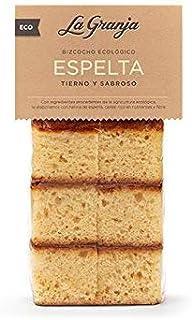 Amazon.es: espelta - Panadería y bollería: Alimentación y bebidas