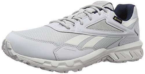 Reebok Ridgerider 5 GTX, Zapatillas de Trail Running Hombre, PUGRY3/PUGRY2/VECNAV, 40.5 EU