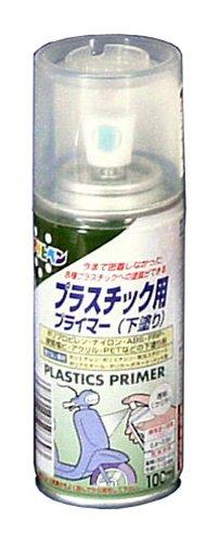 プラスチック用プライマー 100ml