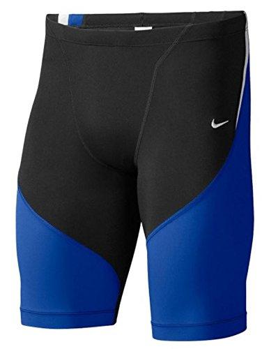 Nike PM F Ness7053 Costume da Bagno, Blu (Game Roy), 34 Uomo