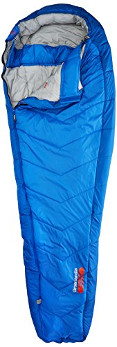 Altus Saco de dormir Groenlandia, talla unica, 220 x 80 x 25 cm