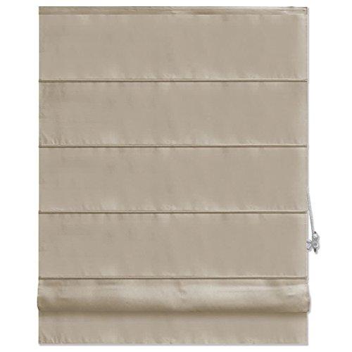 ROLLER Raffrollo PACIFIC - beige-sand - 80x160 cm