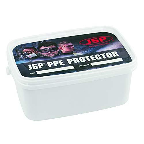 Force 8 half masker opslag container (JSP BTB000-000-100)