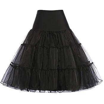 Best black petticoat Reviews