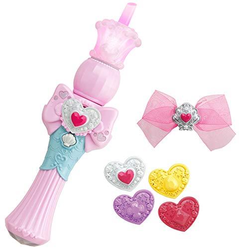Tropical ~ Ju! Pretty Cure Heart Rouge Rod