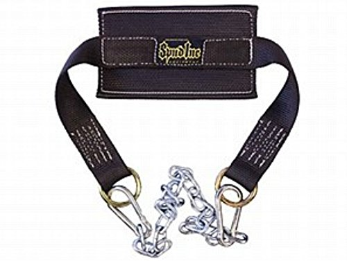 SPUD INC Dip Belt Yellow - 1 Strap