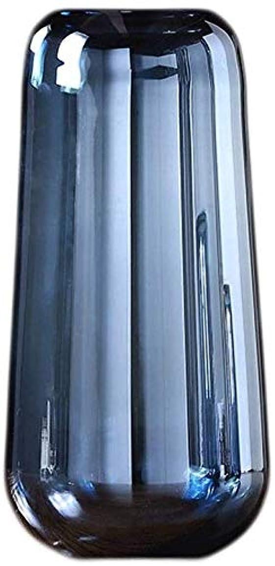 ペース過度の消費者花器 大きな花ファミリーデコレーション工場花の水やり透明なガラスフラワーアレンジメントを花瓶14.5 * 31センチメートル 花瓶 (Size : C)