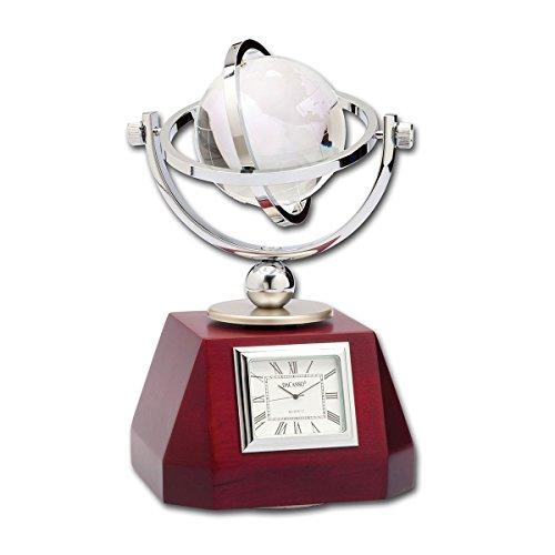 Dacasso C1009Mundial Reloj de Mesa