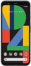 $509 » Google Pixel 4 XL Smartphone (G020J) Verizon ONLY - 64GB / Just Black (Renewed)