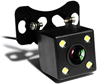 Toby's Rear View Camera Wide Angle 4 LED Back Rervers cam