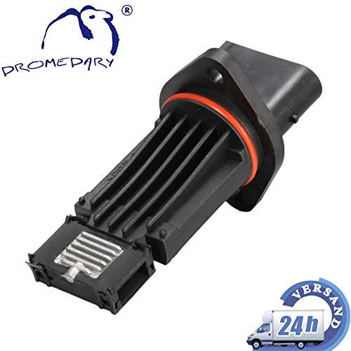 Dromedary 6110940048 Luftmassenmesser LMM Luftmengenmesser C-Klasse W203