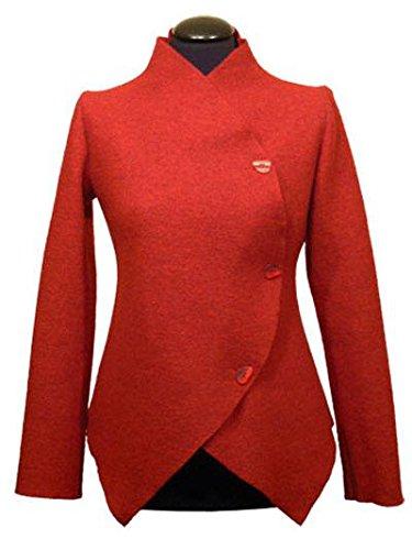 Schnittquelle Damen-Schnittmuster: Jacke Vaduz (Gr.38) - Einzelgrößenschnittmuster verfügbar von 36-52