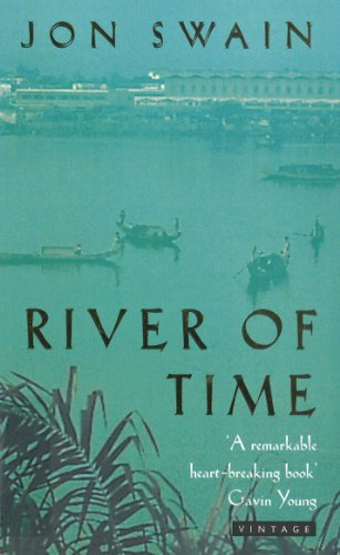 River of Time (English Edition)