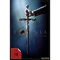 Borgia - Gesamtedition [Italia] [DVD]